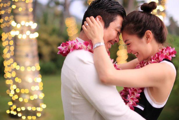 ハワイ ロマンチック 撮影 会社