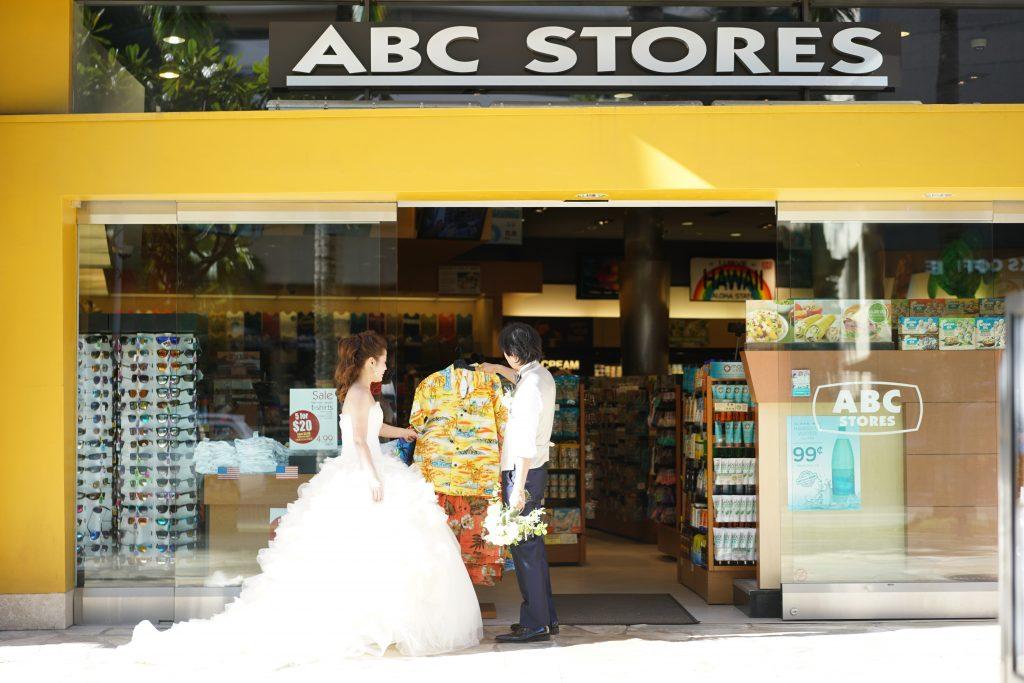 ハワイ ABC STORES お土産