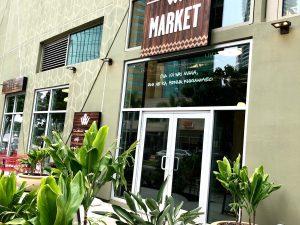 サウスショアマーケット アート カカアコ ワード スイーツ ファッション