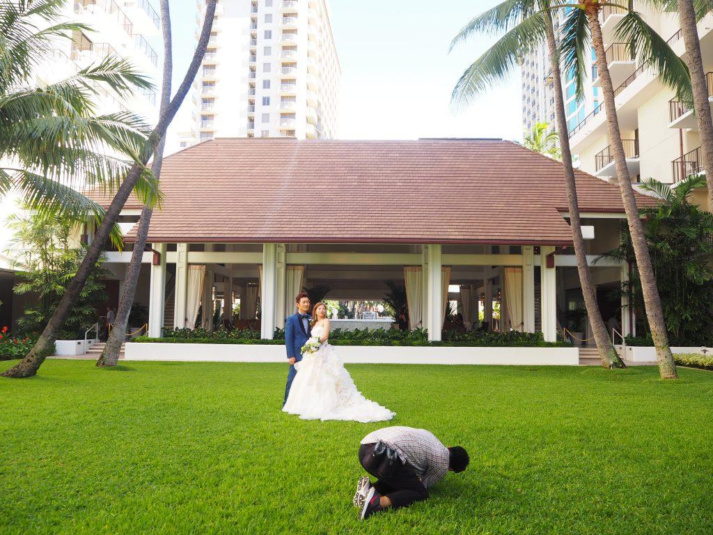 ハワイ 人気 ホテル 素敵