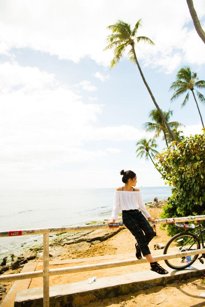 ハワイ 撮影会社 現地