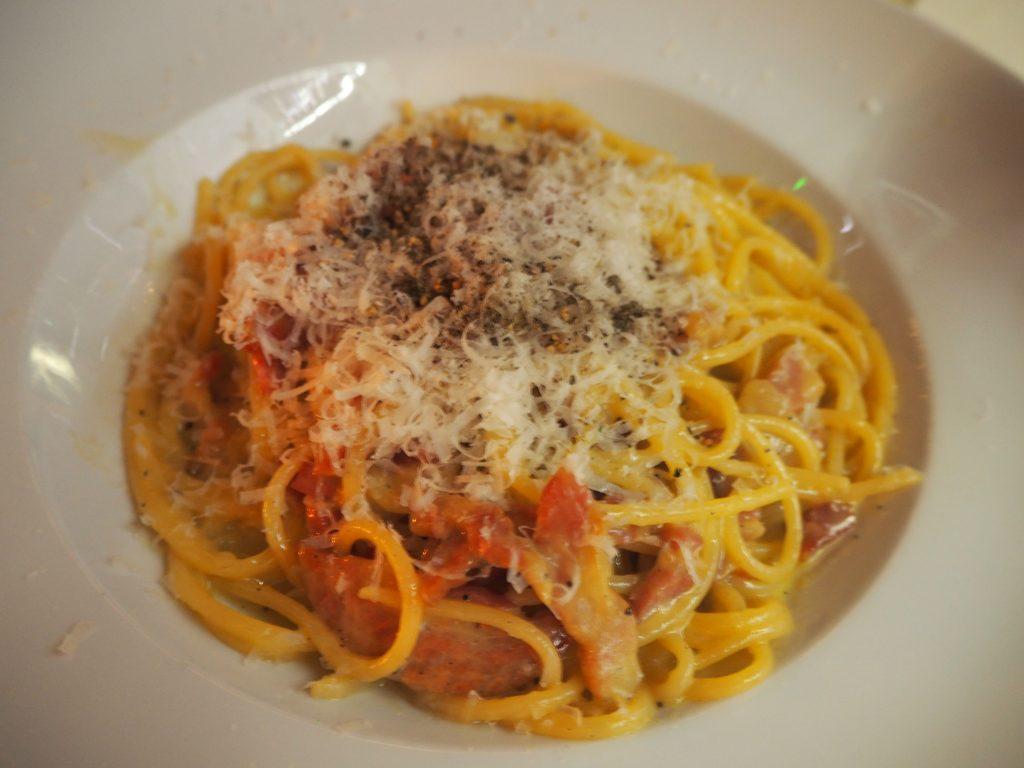 美味しい ディナー イタリアン