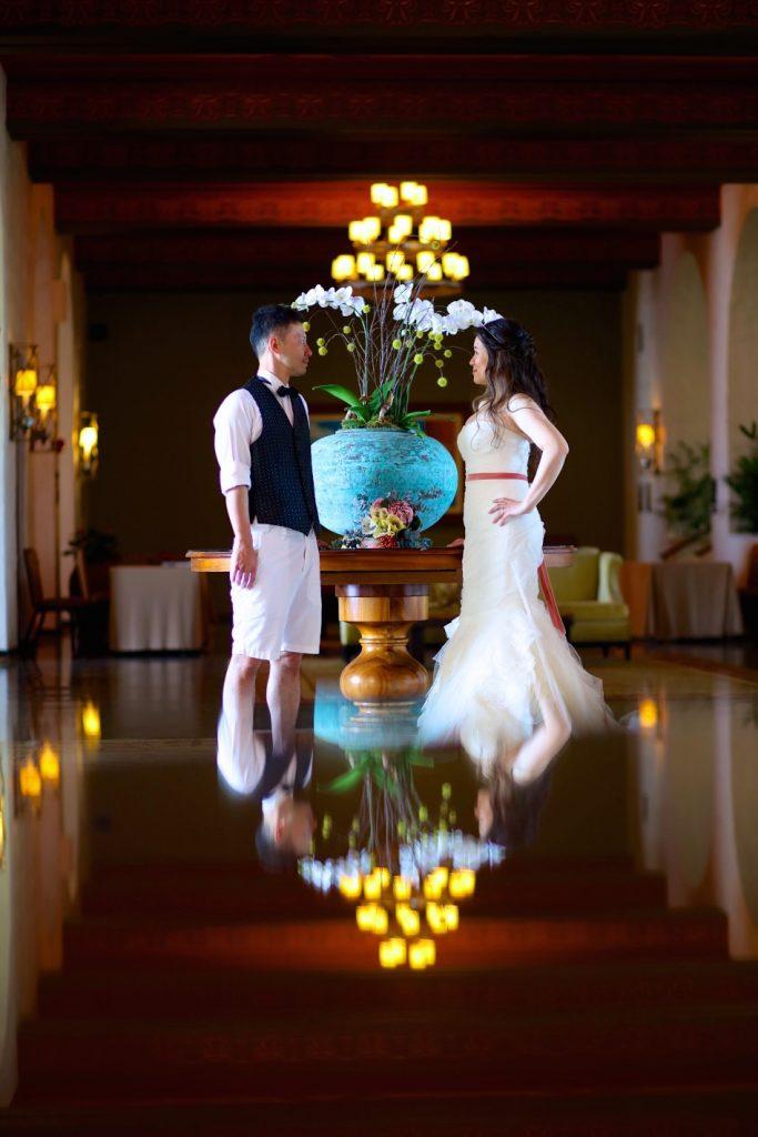 ホテル撮影 ハワイ 可愛い 人気