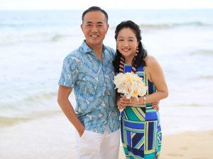 ハワイ プレゼント 記念日