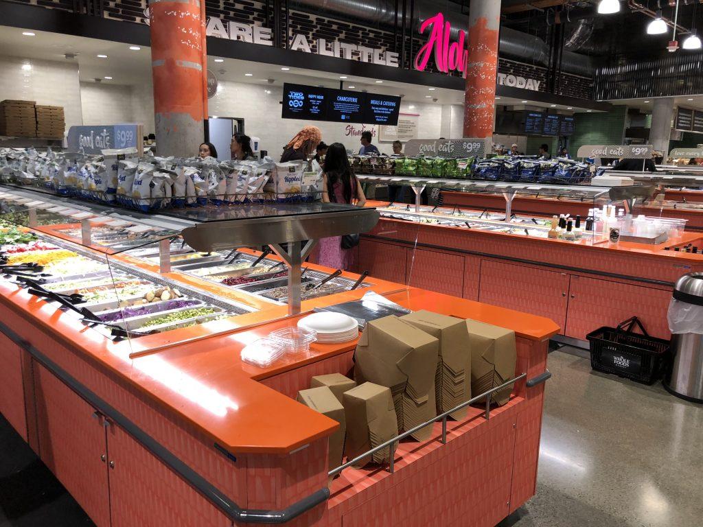 ハワイ スーパーマーケット 海外