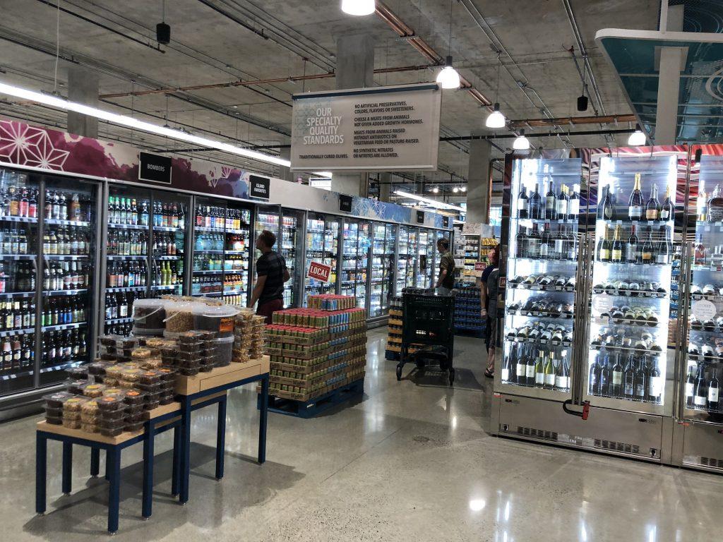 海外 スーパーマーケット 人気