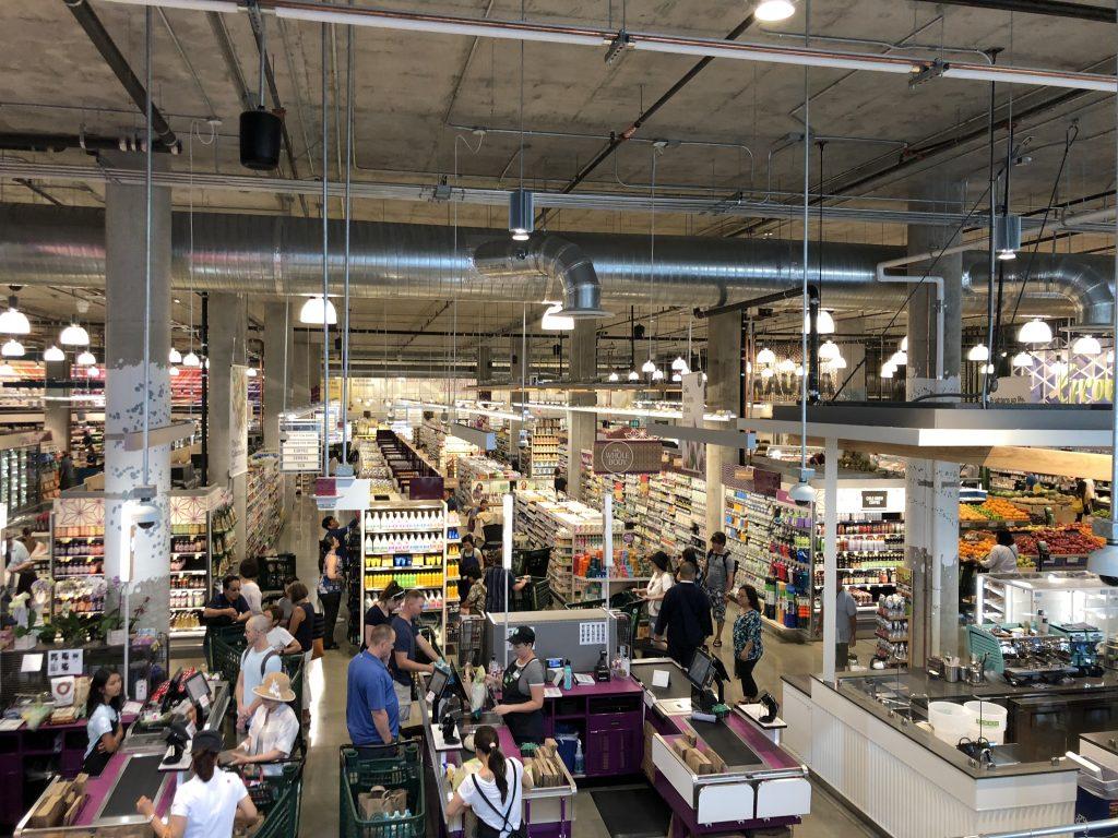 ハワイ 大型 スーパーマーケット