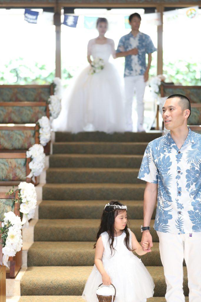 ハワイ リングガール 人気