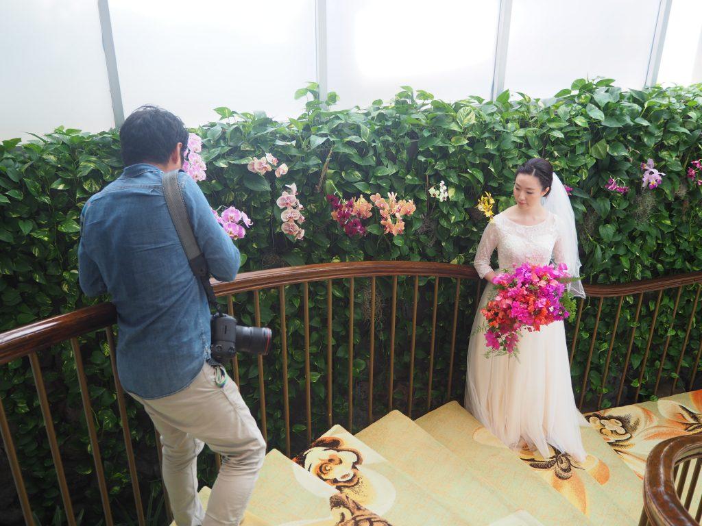 カハラホテル 挙式 ハワイ