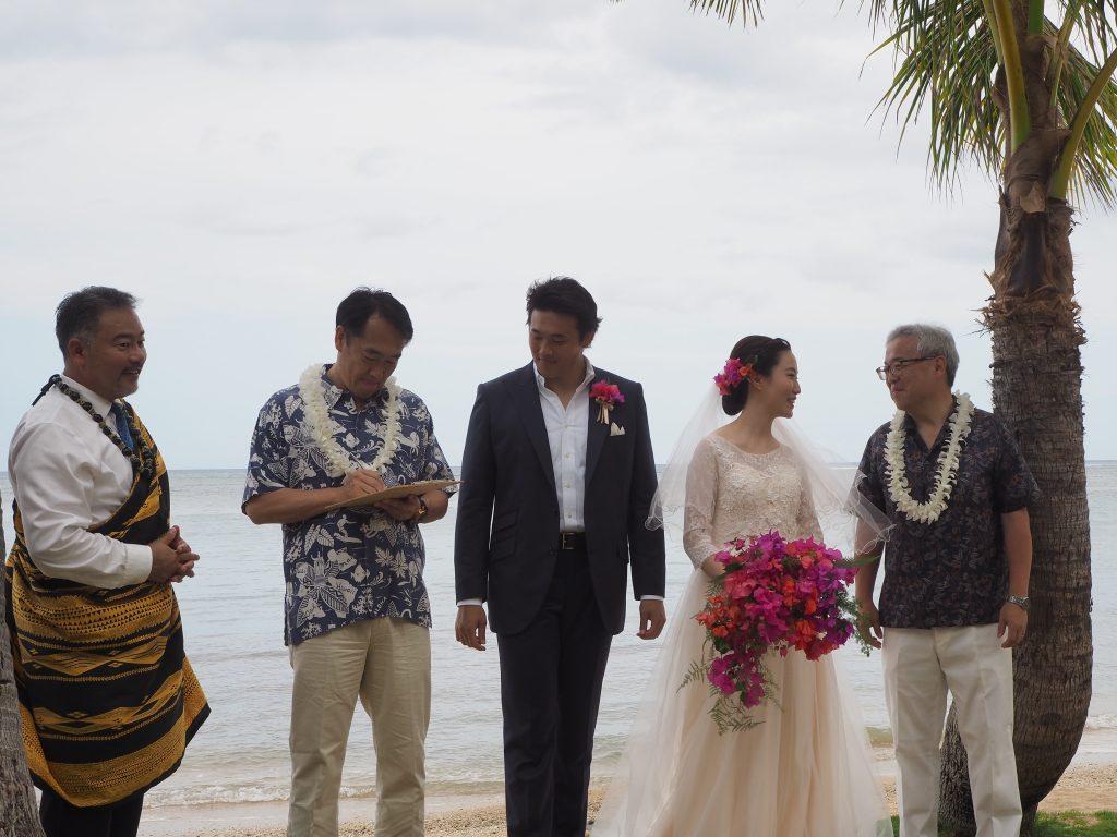 ハワイ挙式 おすすめ 会場