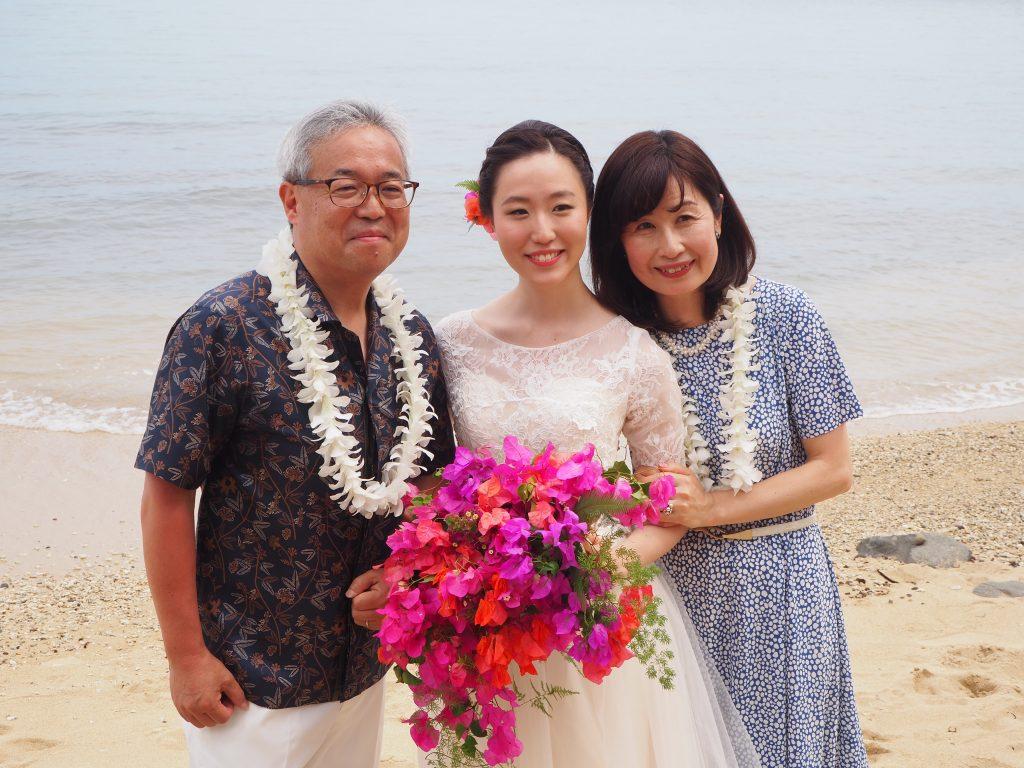 ハワイ 家族撮影 人気