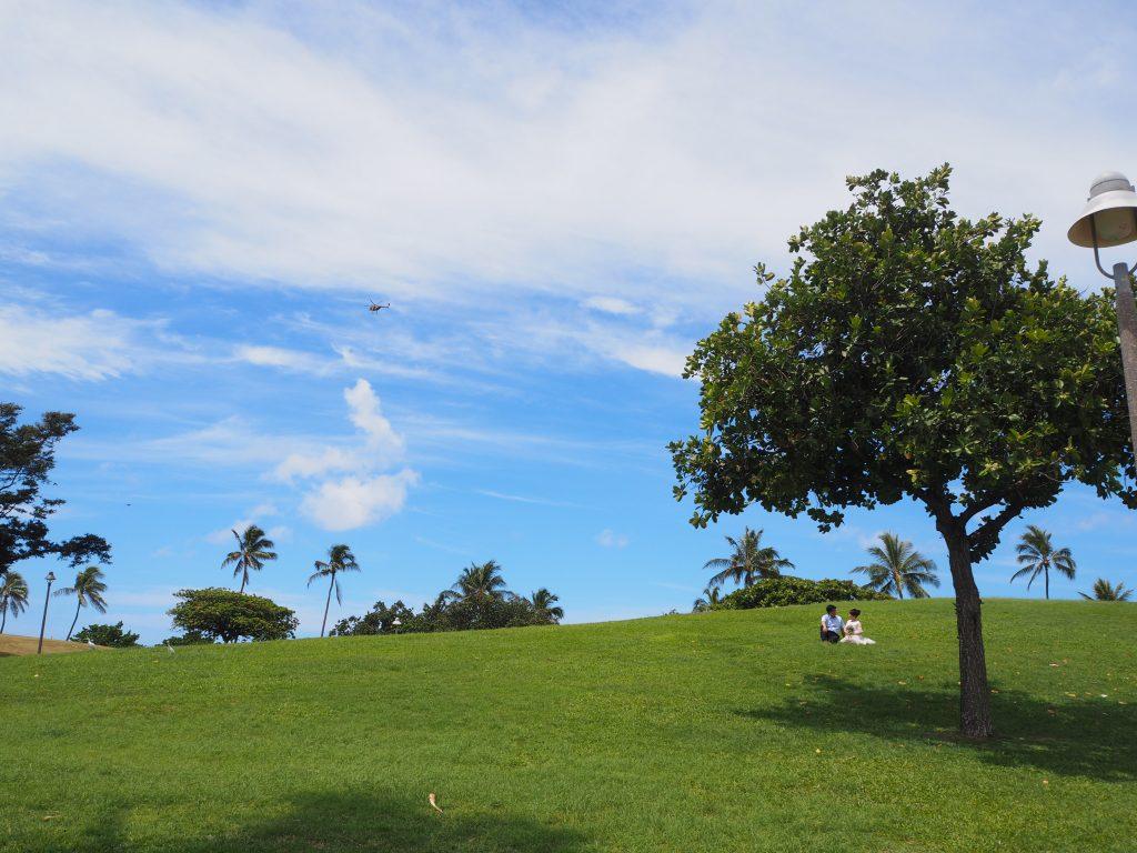 ハワイ オアフ島 おすすめ 撮影