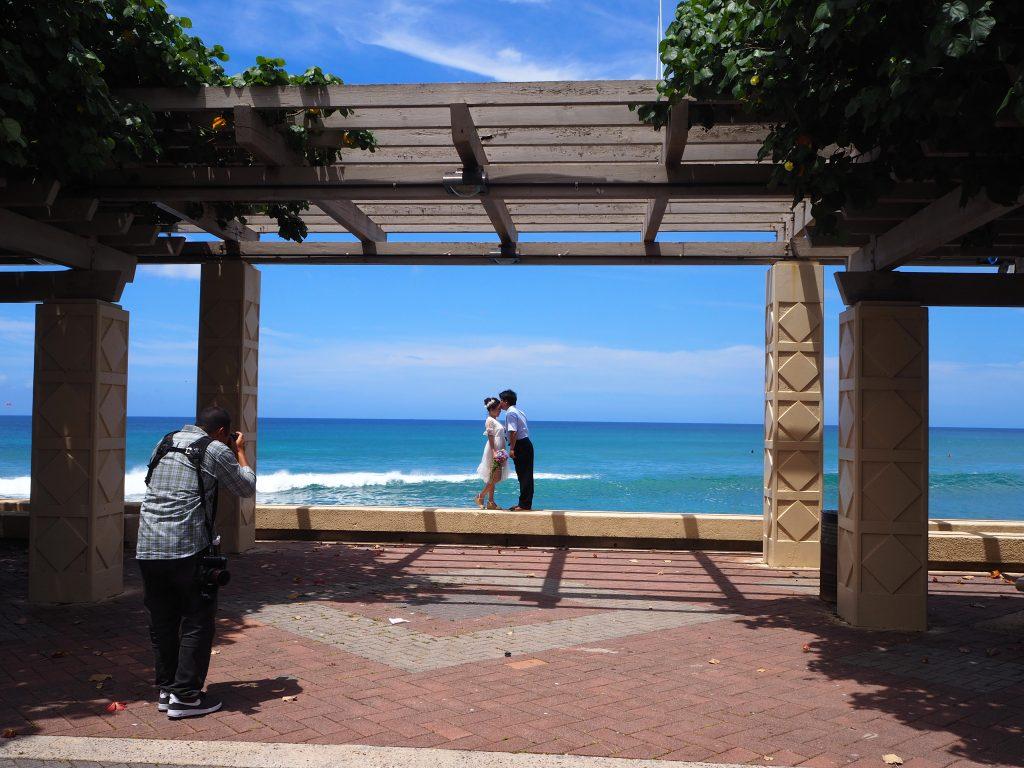 ハワイ カカアコウォーターフロントパーク 人気