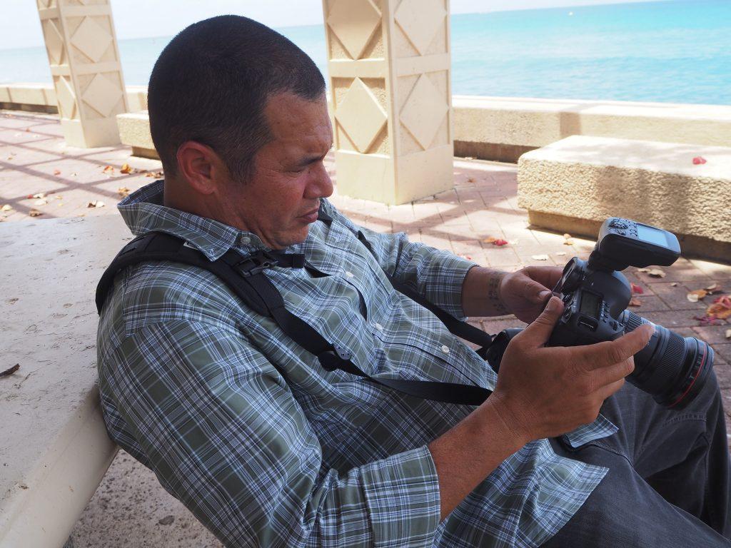 ハワイ フォトツアー カメラマン