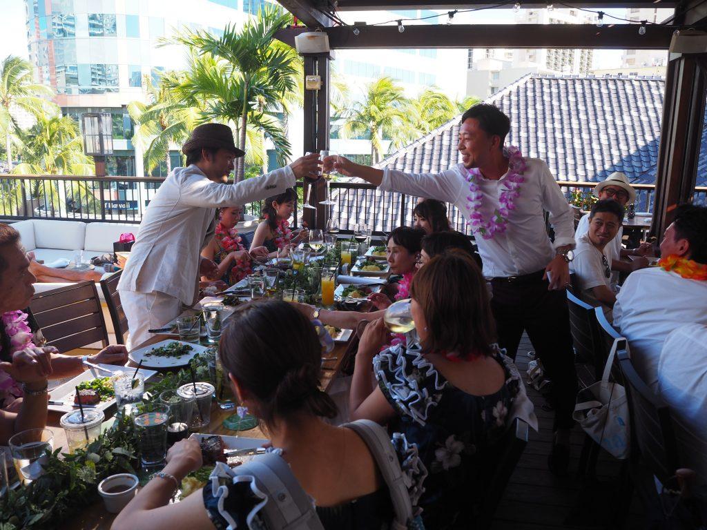 ハワイ レストラン 人気 おすすめ