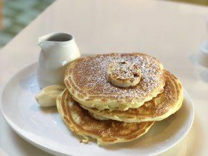 ハワイ パンケーキ 一番