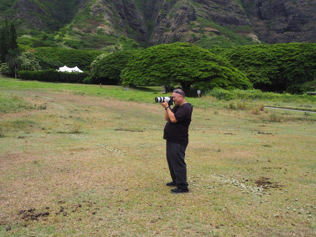 ハワイ カメラマン AFLOAT Hawaii