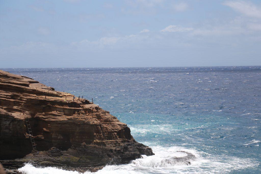 ハワイ 綺麗 ビーチ