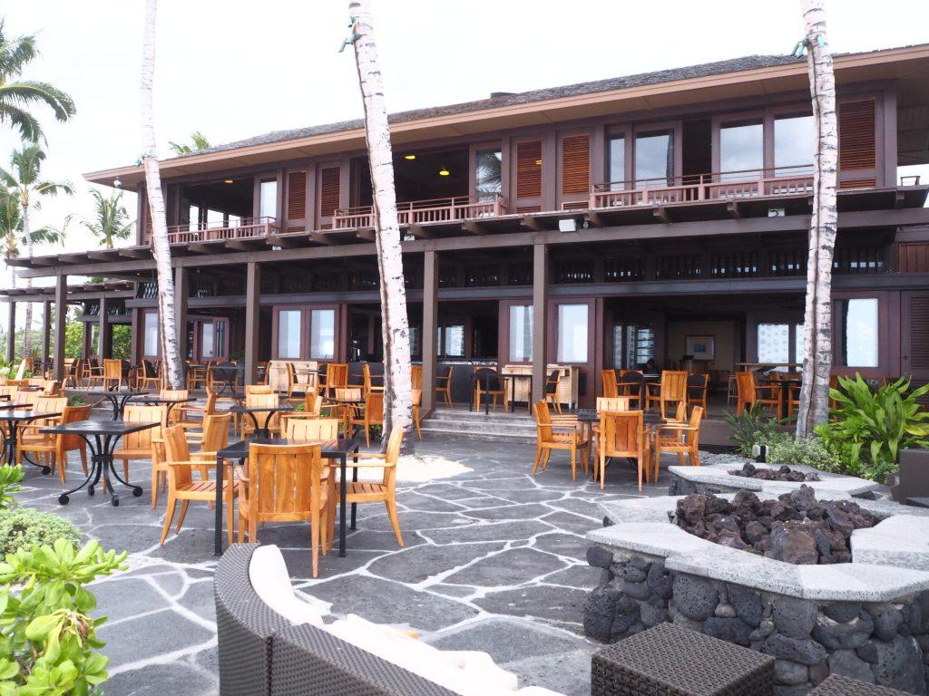 ハワイ島 レストラン おすすめ