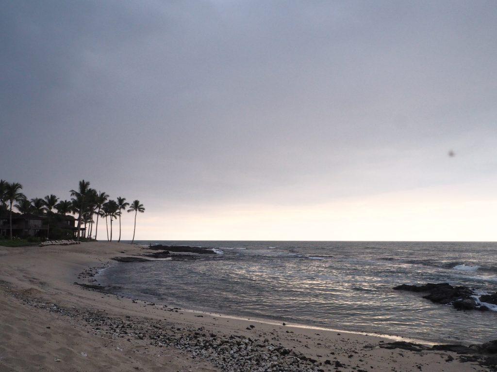 ハワイ島 絶景
