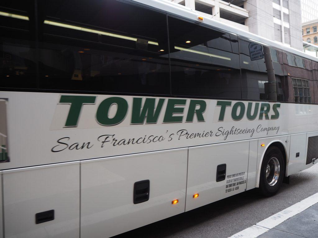 ツアー サンフランシスコ 観光