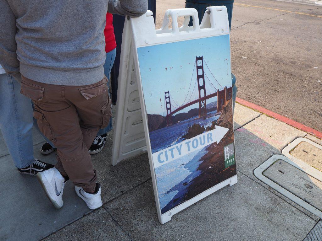 サンフランシスコ おすすめ 人気