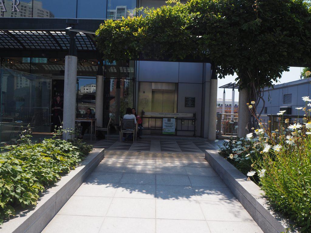 サンフランシスコ ガーデン おすすめ