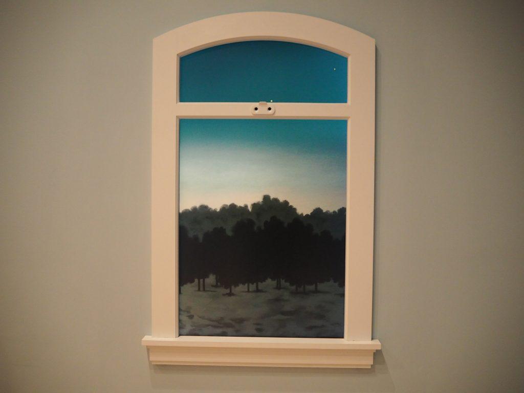 MoMA サンフランシスコ アート