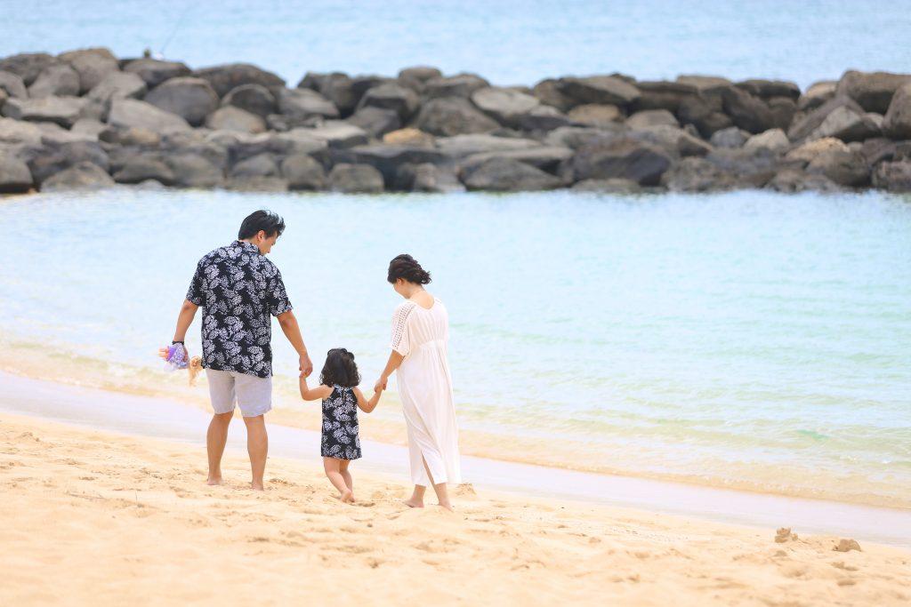 ハワイ 撮影 カメラマン