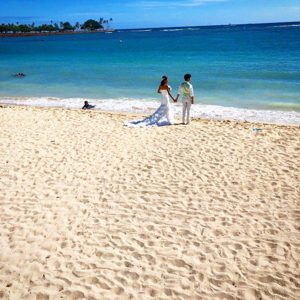 海 ハワイ おすすめ