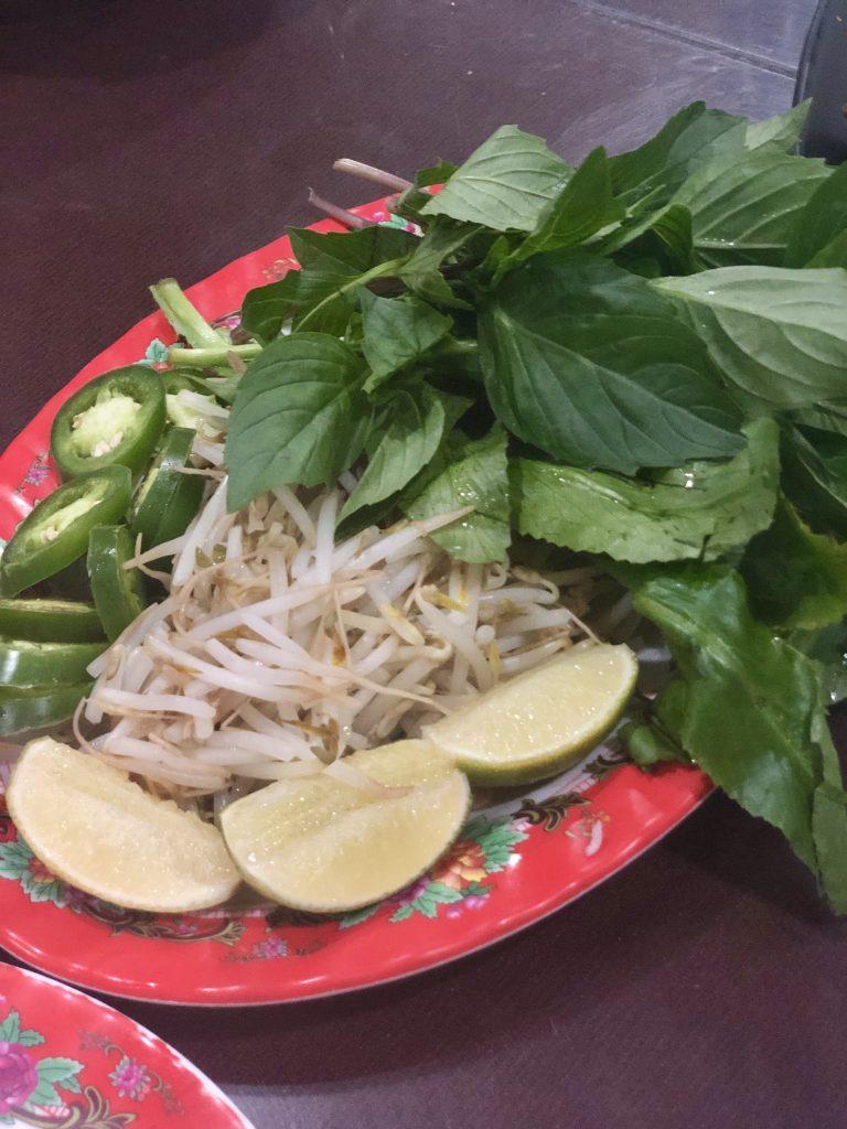 アラモアナ フォー ベトナム料理 ハワイグルメ