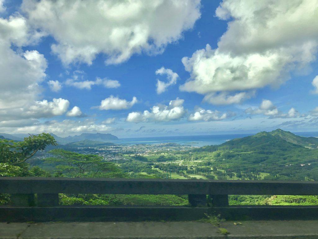 ハワイ  スポット カハラホテル カイルア ラニカイ