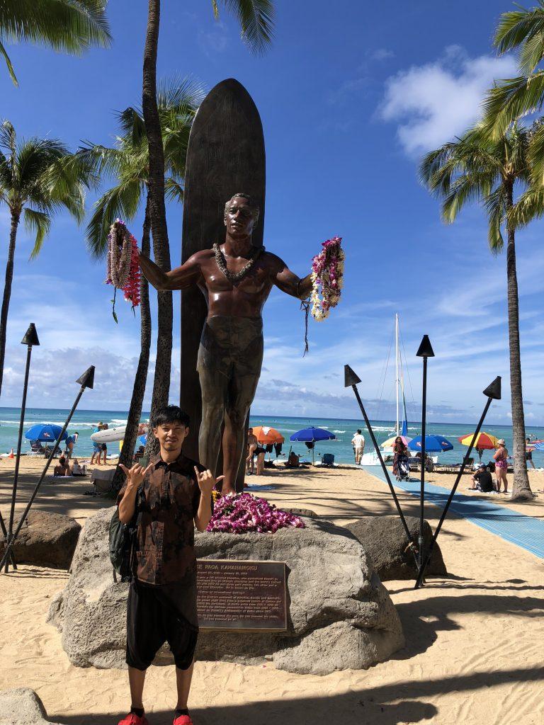 ハワイ 観光 オススメ