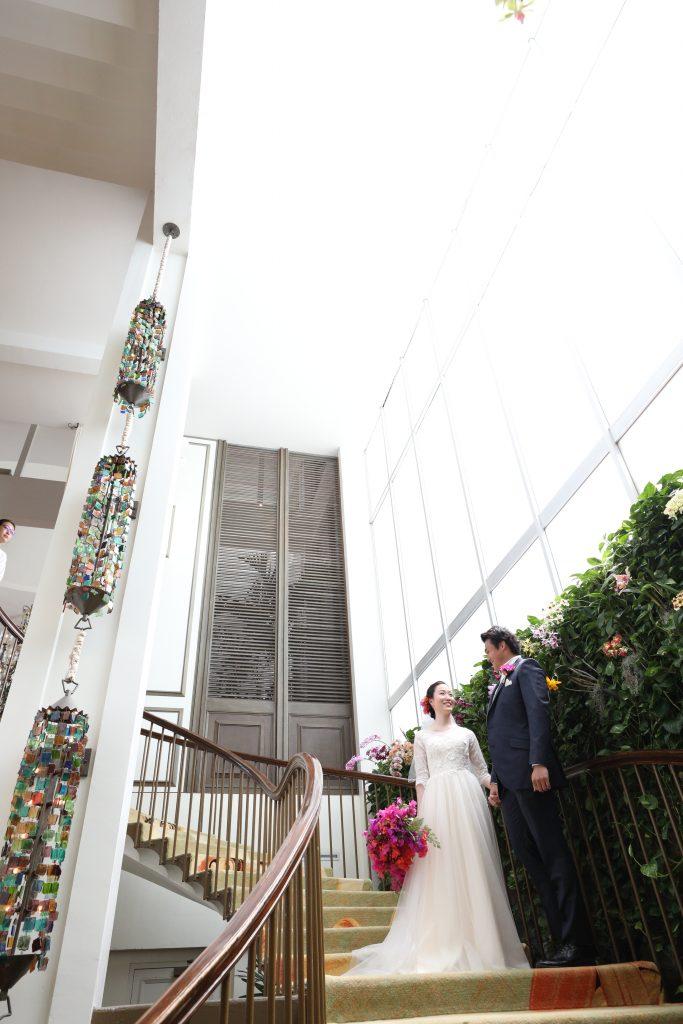 カハラホテル 人気 ロケーション