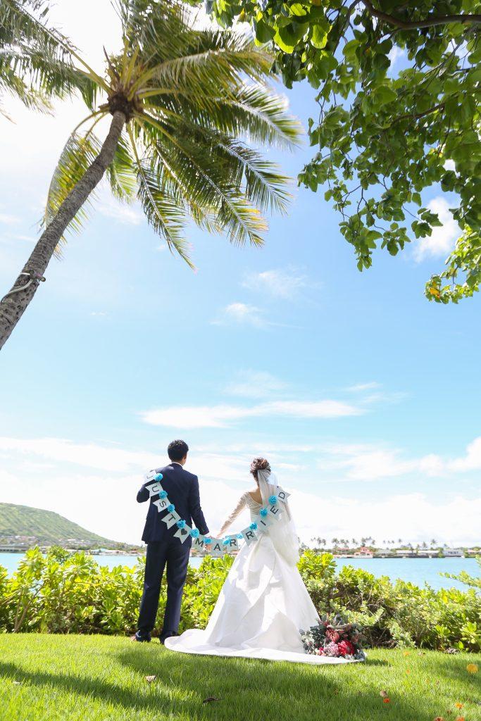 ハワイ ビーチフォト AFLOAT Hawaii