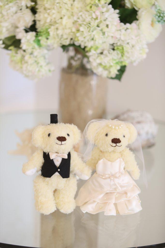 結婚式 サプライズプレゼント 両親から