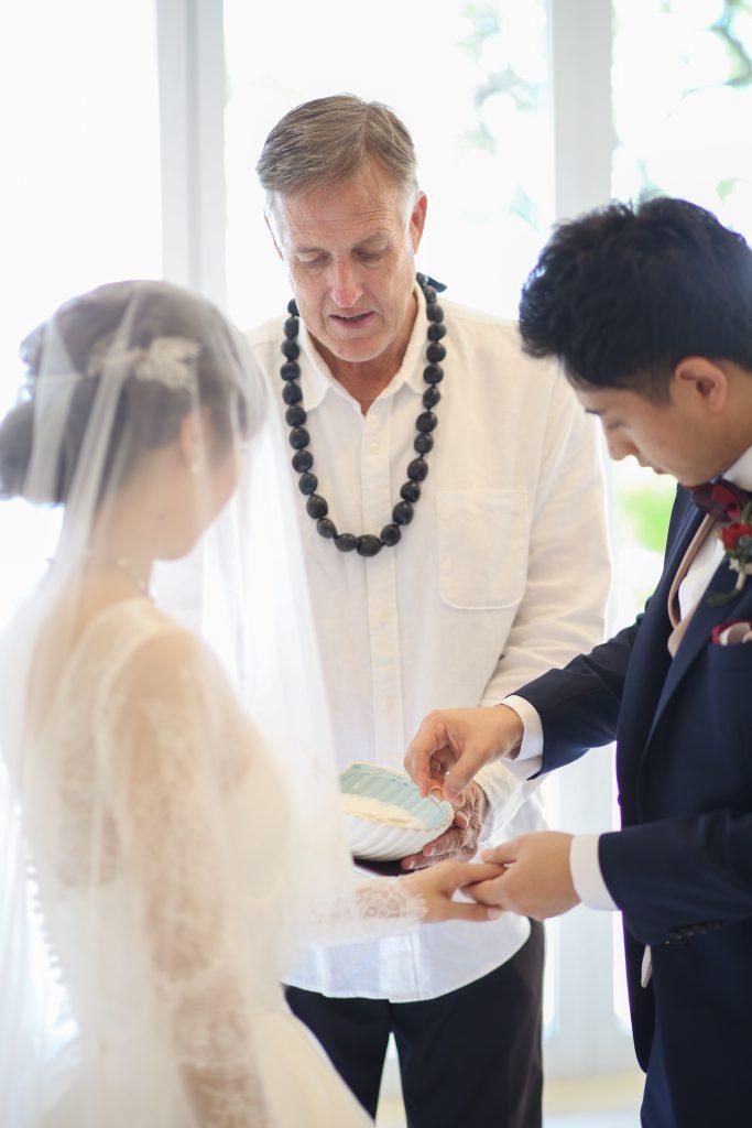 ハワイ 結婚式 フォトツアー