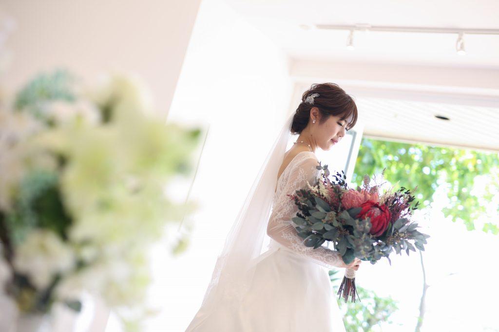 ハワイ 結婚式 撮影