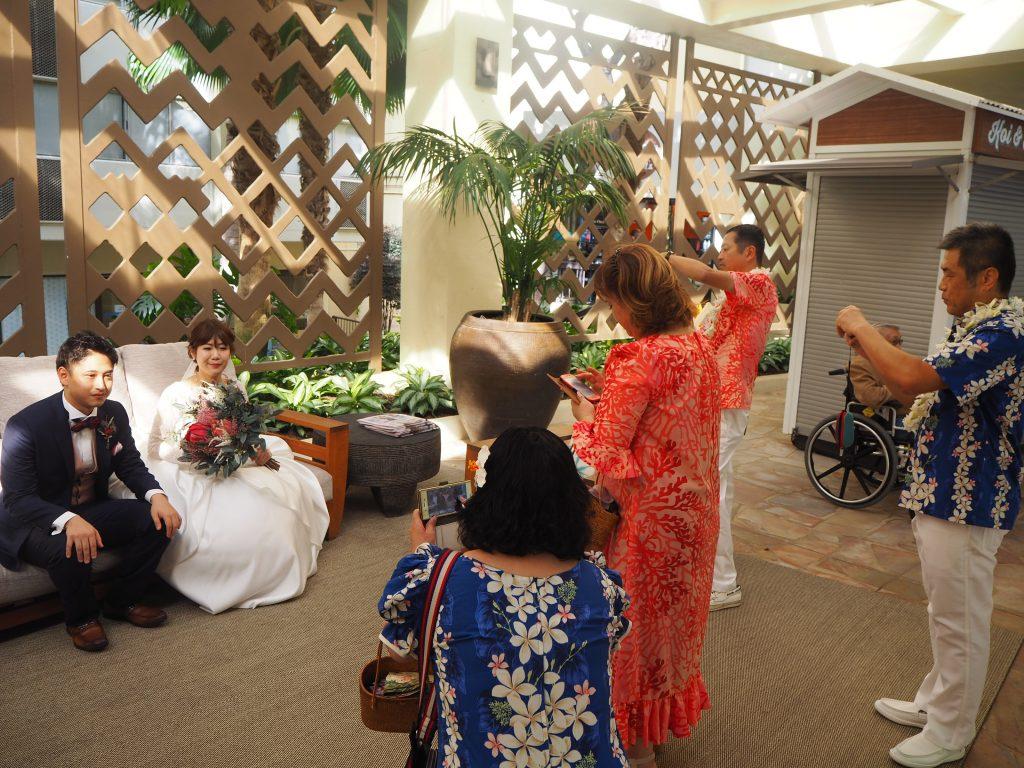 ハワイ 結婚式 おすすめ
