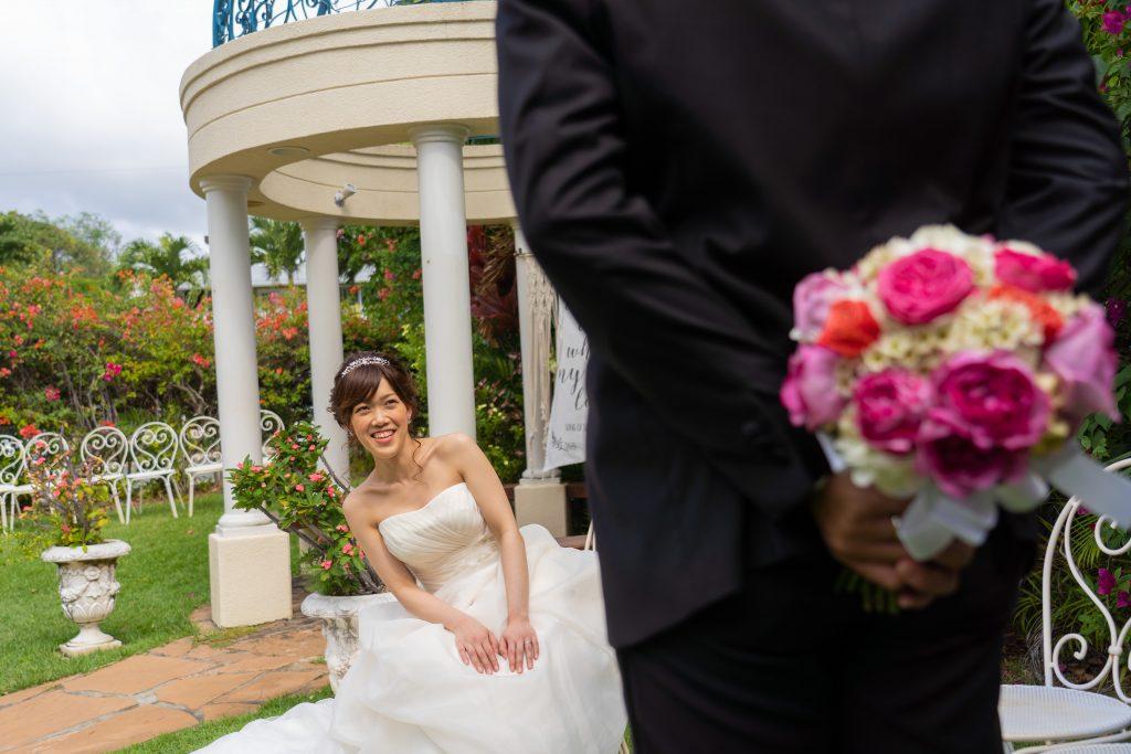 ハワイ プロポーズ 作戦