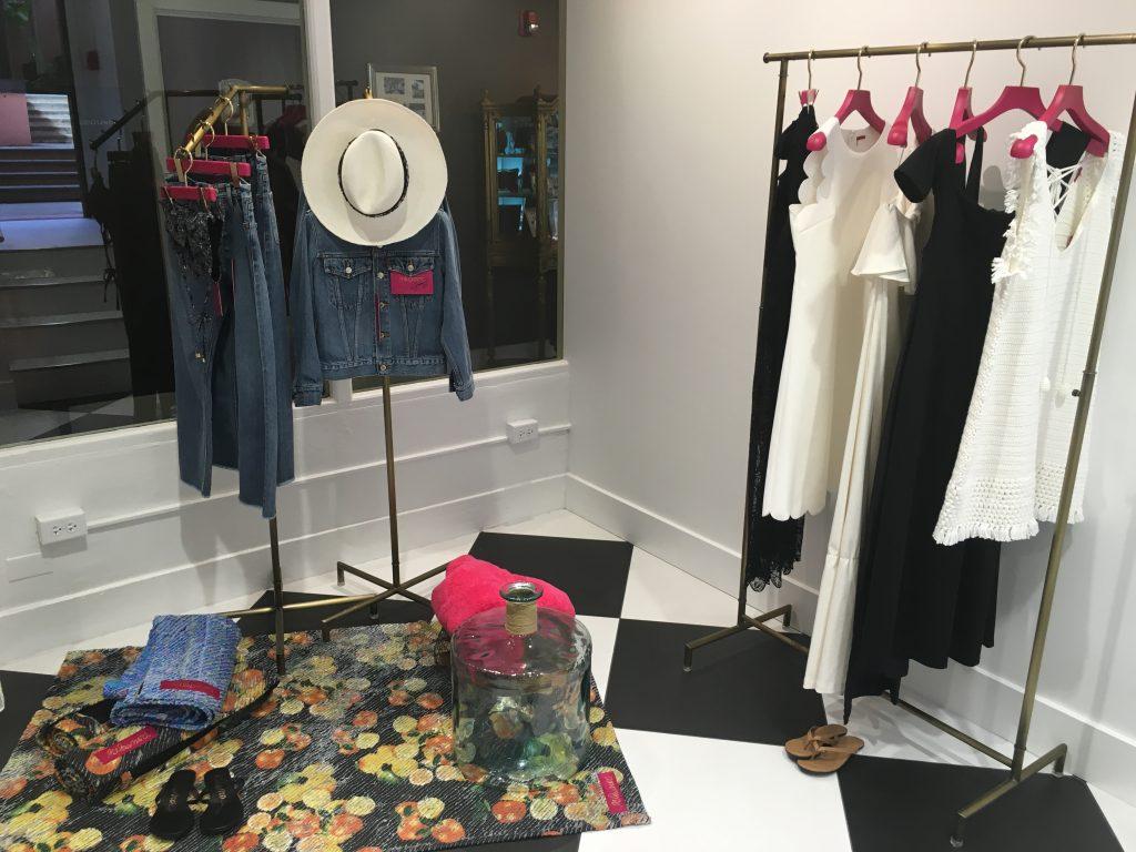 ハワイ オシャレ服 ショッピング