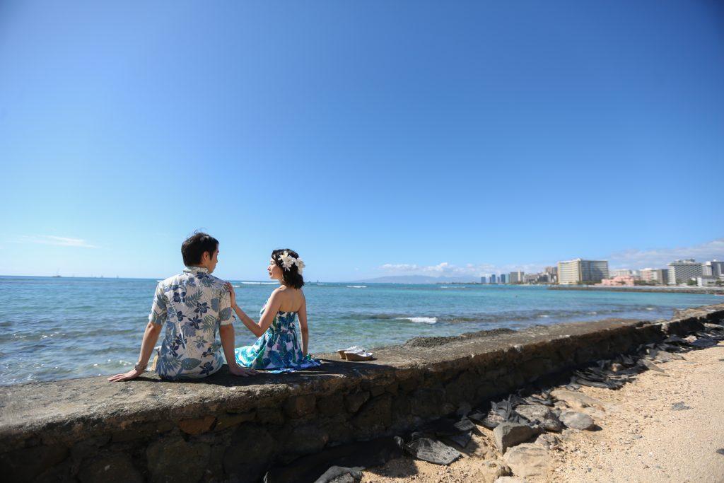 ハワイ フォトグラファー 人気
