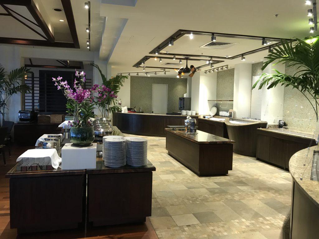 カハラホテル レストラン