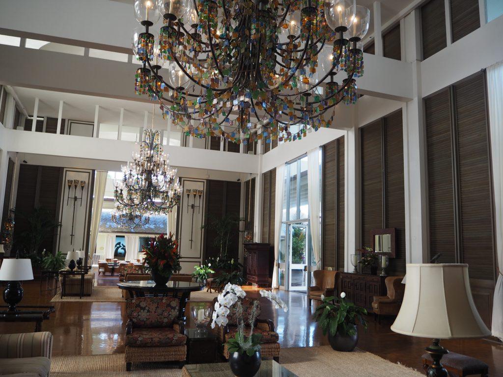 ハワイ ホテル カハラ