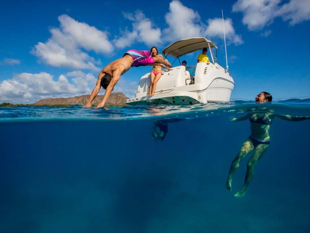 ハワイ 写真撮影 人気
