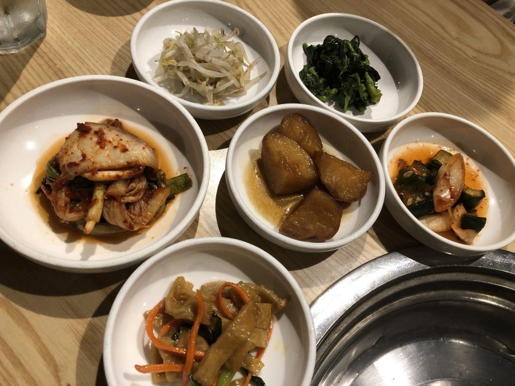 ハワイ 韓国料理 ヘルシー