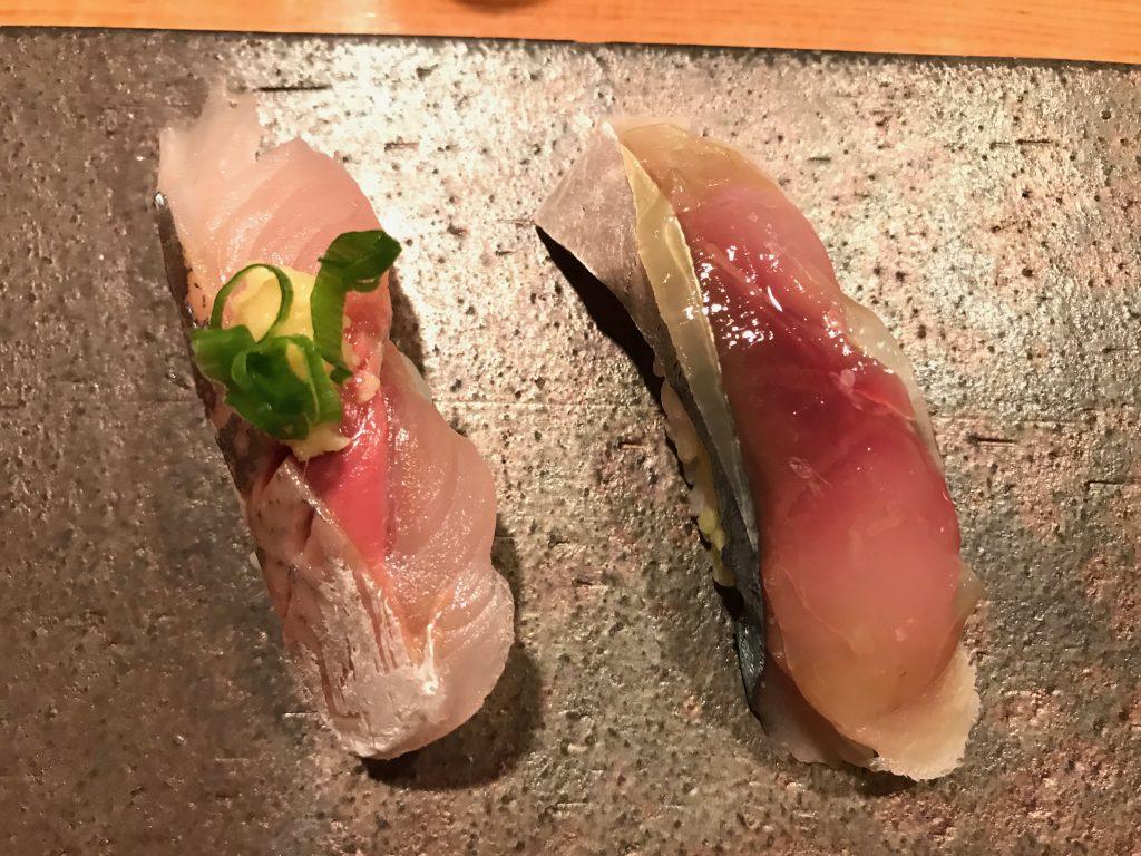 ハワイ 寿司 美味しい