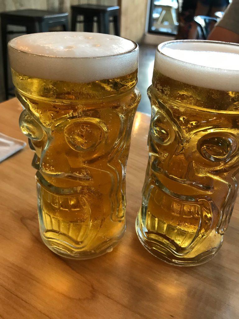 ハワイ ビール 美味しい