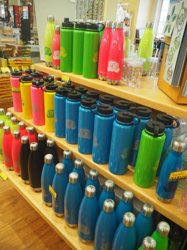 ハワイ 水筒 人気