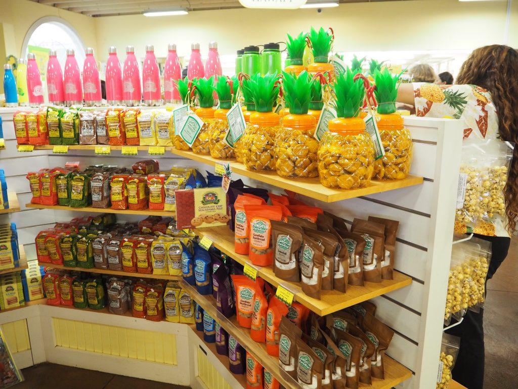 ハワイ 人気商品 買い物
